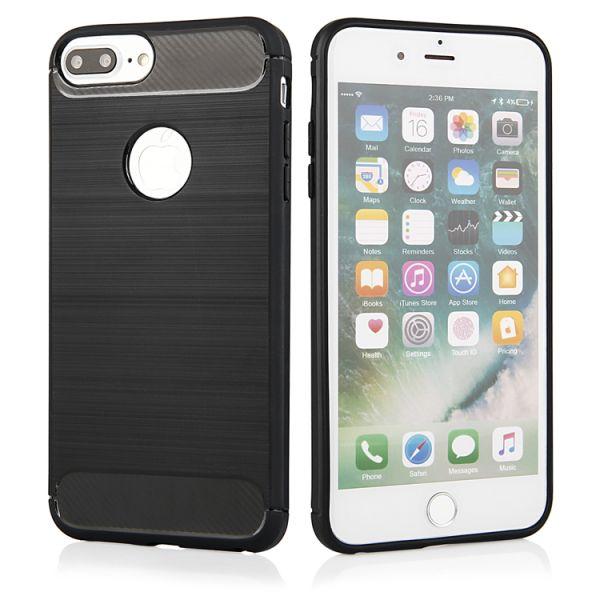 "Schutzhülle ""Black Armor"" iPhone 7/8 Plus"